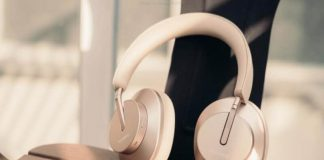 Huawei FreeBuds Studio headphone