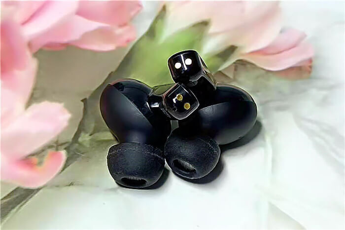 QCY T11 Earbuds