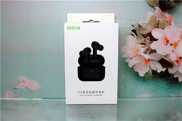 QCY T11