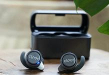 Cleer ALLY Headphones