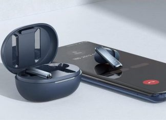 Haylou W1 Earbuds