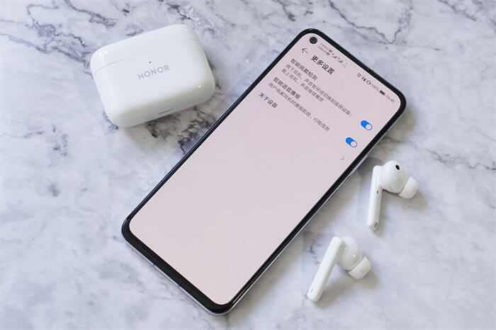 Honor EarBuds 2 SE