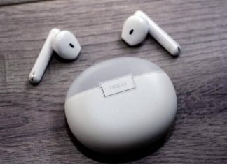 OPPO ENCO Air Earbuds