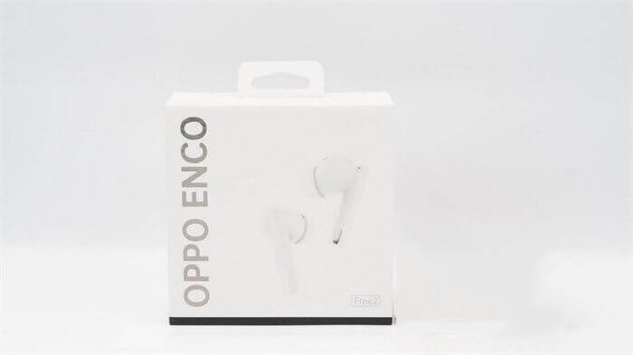 OPPO Enco Free2 Earbuds