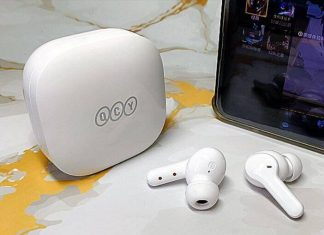 QCY T13 Earbuds