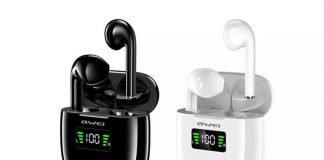 Awei T19P Earbuds